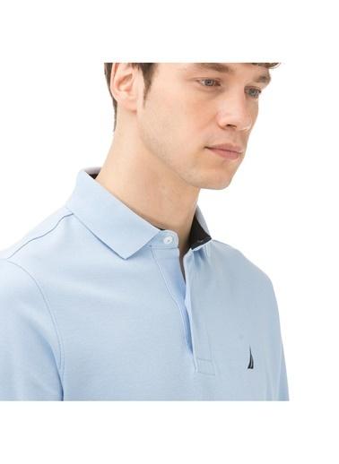 Nautica Sweatshirt Mavi